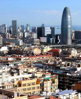 Barcelona Internships