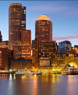 Boston Internships