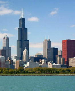 Chicago Internships