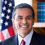 Mr. Antonio Villaraigosa