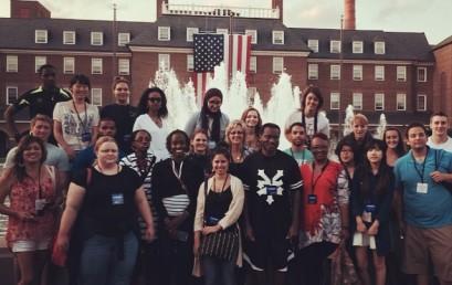 Member Trip to Washington, D.C. Day 1