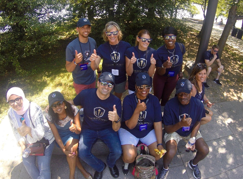 HonorSociety.org Chapter Launches at Old Dominion University