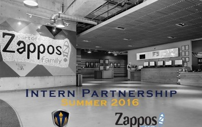 HonorSociety.org and Zappos Announce Internship Partnership for College Students