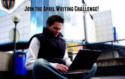 There's still time to enter our April Writing Challenge! You can even become a Featured Writer for HonorSociety.org…Make sure to read the following directions and submit your entries: http://bit.ly/1RoJ9UK