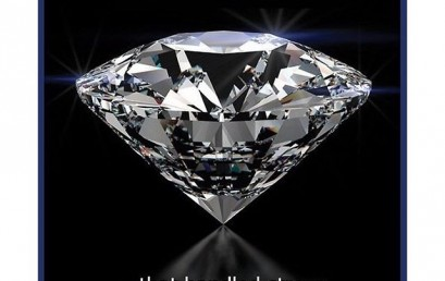 Within all of us, there is a diamond. Let pressure shape you rather than break you. #hsorg #handleyourpressure