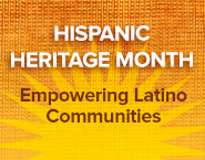 Empowering Latinos to know their rights and avoid scams