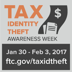 Make it a season of unhappy returns for tax ID thieves