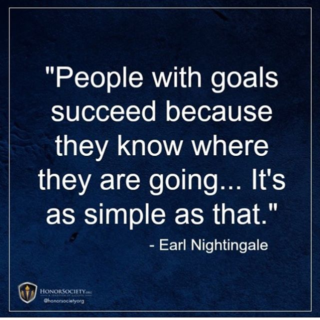 It's as simple as that #goals #motivation #inspiration #HonorSociety