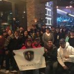 Las Vegas Honor Society Member Night is in the books! Great time, and great local community. Thank…