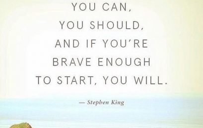 If you're capable of it, make it happen. Have confidence in your abilities! #honorsociety
