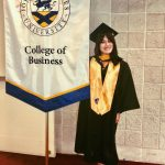 """It always seems impossible until it's done ?? #jwu #graduation #soflo #honorsociety "" #Repost…"