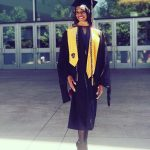 Post your graduation photos to #honorsociety to be featured! ??? Congrats @janaeannanderson !!…