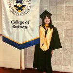 """""""It always seems impossible until it's done ?? #jwu #graduation #soflo #honorsociety """" #Throwback…"""