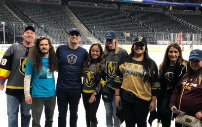 Last night's Las Vegas member night was a success! It was a memorable night with members getting the…