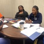 The @fvsu_1895 Honor Society Executive Board has been busy planning their banquet to celebrate their…
