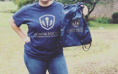 Congrats to Vanessa Arias Honor Society Community Scholarship Recipient. #honorsociety #scholarship…