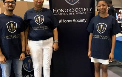 Having an Honor Society chapter on your campus takes your membership to the next level because you…