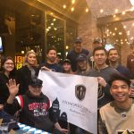 Member Nights are a great way to bring together both current students and alumni. This was from our…