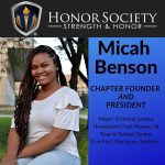 #Repost @micahbenson ~ ?? Roll Call ?? Meet the AMAZING 2018-2019 Executive Board of The Beta…